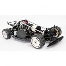 MCD Rally X4 Sport V4 On-Road RC-Car mit Zenoah 270